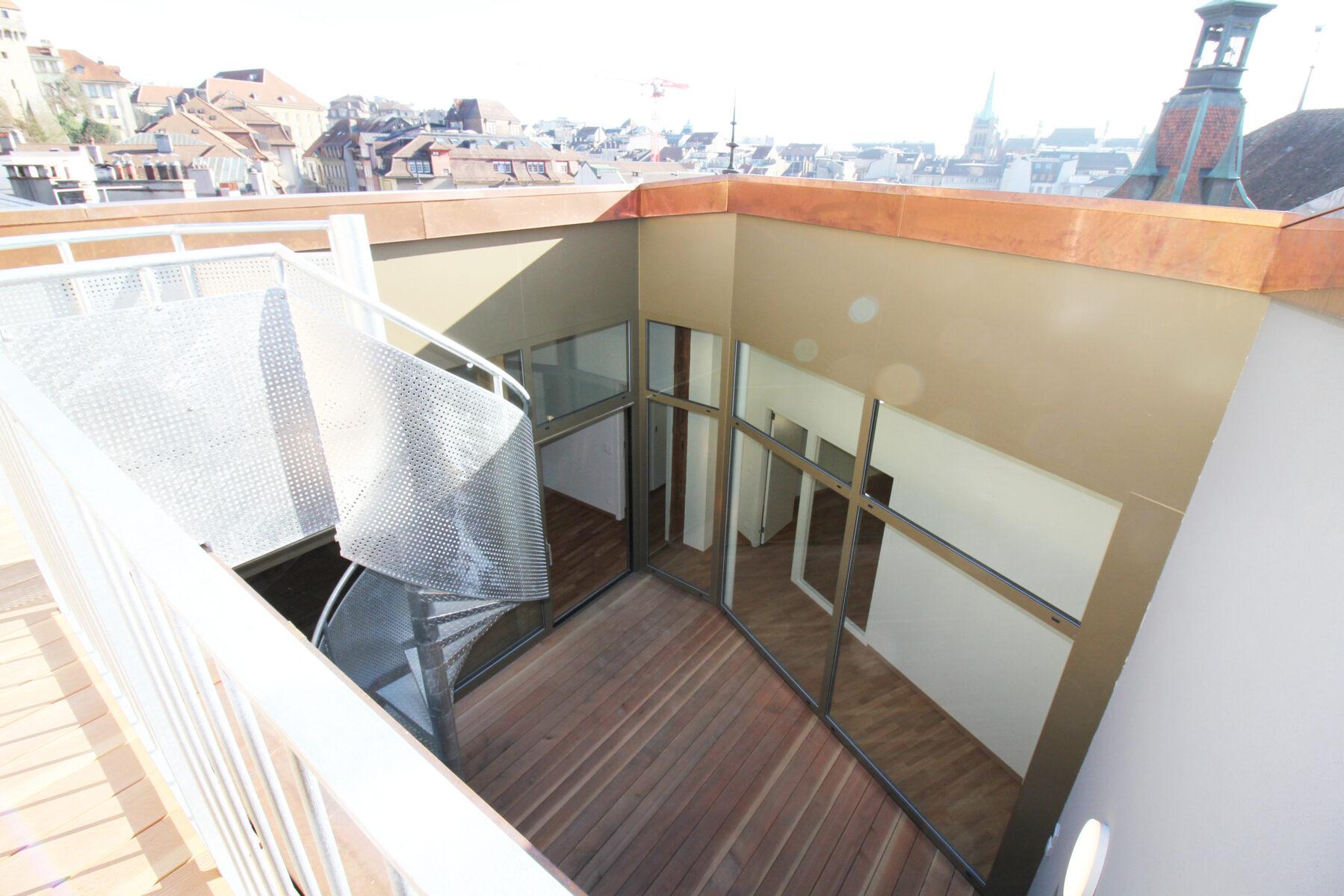 8 »»'madeleine -patio-terrasse BG